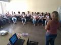 PEV FAZ SUCESSO NA 15ª SEMANA NACIONAL DE CIÊNCIA E TECNOLOGIA