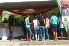 PEV participa de comemoração do patrimônio público e aniversário de Senhor do Bonfim (BA)