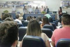 PEV participa de evento ambiental sobre a Caatinga