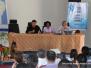 """PEV participa de evento do INSA sobre """"Águas Residuais"""""""