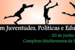 PEV participa de evento sobre juventude na UNIVASF
