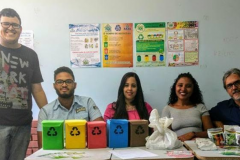 PEV participa de Feira de Ciência