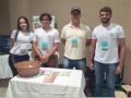 Atividade evento SEPVASF. UNIVASF. Juazeiro-BA. 25/07/2019-27/07/2019.