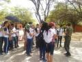 PEV promove visita técnica ao Parque Zoobotânico. Petrolina,PE (1/11).