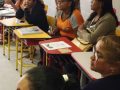 Atividades de Ambientalização. Escola Lenir Lopes. Juazeiro-BA. 14/07/2017.