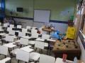 Equipes do PEV se preparam para início do ano letivo das escolas públicas (26/02)
