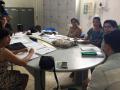 Atividades de Ambientalização. Escola Hidete Lomanto. Juazeiro-BA. 08/06/2017