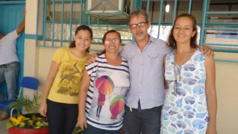 Apresentacao do projeto - Escola Jutahy Magalhaes - Juazeiro-BA - 20.11.15