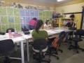 Atividade Ambientalização. Escola Joaquim André Cavalcanti. Petrolina-PE. 07/03/2019.