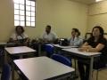 Atividade Ambientalização. Escola João Barracão. Petrolina-PE. 18/03/2019.