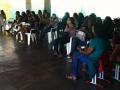 Atividade Ambientalização. CMEI Nestor Cavalcante. Petrolina-PE. 16/08/2019
