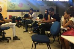 Professores são sensibilizados com atividades de Ambientalização