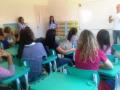 Atividades de Ambientalização. Escola Maurício Mascarenhas. Petrolina-PE. 17/08/2017.