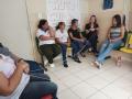 Atividade Saúde Ambiental. UBS Josefa de Souza Coelho. Petrolina-PE. 27/01 - 03/02/2020.