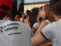 Promoção da Coleta Seletiva. Escola Rui Barbosa. Juazeiro-BA. 10-06-2016