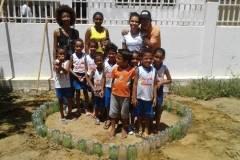 Promovendo Hortas Escolares
