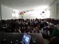 Atividade Reciclagem. Escola Municipal Professor José Joaquim. Petrolina-PE. 13/11/2019.