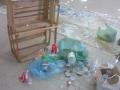 Atividade de jardinagem - Escola Estadual Eduardo Coelho - Petrolina-PE - 04.09.15
