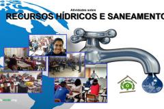 Recursos hídricos e saneamento