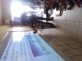 Cerca de 380 alunos participaram das atividades de Recursos Hídricos. Quatro escolas de Petrolina e Juazeiro foram mobilizadas.