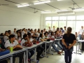Redescobrindo a Caatinga. Centro Territorial de Educação Profissional (CETEP-SF). Juazeiro-BA. 04-05-2016