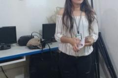 Saúde ambiental mobiliza estudantes de Juazeiro