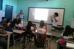 Saúde Ambiental movimenta escolas