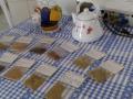 Sensibilização sobre Plantas Medicinais com degustação de chás