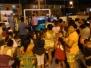 Teatro de Fantoches sensibiliza crianças e adultos para a coleta seletiva