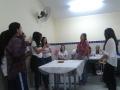 Trabalhos de Biologia. Escola Jornalista João Ferreira Gomes. Petrolina-PE. 14-09-2016