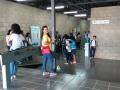 Visita Técnica à Embrapa/Semiárido. Escola Juthay Magalhães. Juazeiro-BA. 05/05/2017.