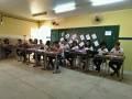 Atividade Mobilização Ambiental. Escola Jesuíno D'avila. Petrolina-PE. 24/04/2019
