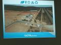 Atividade Visita Técnica à Usina de Biogás na Central de Tratamento de Resíduos em Petrolina-PE. IF-Sertão campus Petrolina-PE. 04/02/2020.