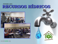 destaque recursos hídricos