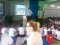 Atividades sobre Recursos Hídricos. Escola São Domingos Sávio. Petrolina-PE. 20/09/2017.