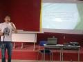 Atividades sobre Recursos Hídricos. Escola Osa Santana de Carvalho. Petrolina-PE. 18/09/2017.