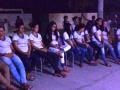 Atividades sobre Recursos Hídricos. Escola Manoel Marinho e Escola Joaquim Francisco. Petrolina-PE. 04/10/2017.