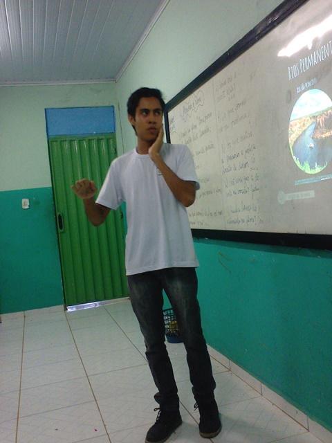 Animais da Caatinga 06