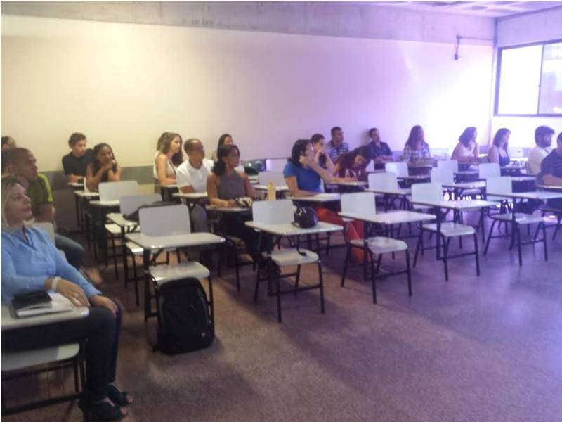 VI CREAI - Conferência Regional de Educação Ambiental - Univasf campi Petrolina-PE e Juazeiro-BA - 12.09 e 13.09.15
