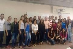 VII Conferência Regional de Educação Ambiental Interdisciplinar