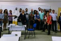 VIII Conferência Regional de Educação Ambiental Interdisciplinar