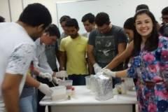 VIII Minicurso de Educação Ambiental Interdisciplinar