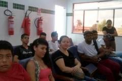Visita ao IF-Baiano sensibiliza para potencialidades do Semiárido