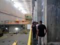 Atividade Visita Técnica à CHESF. Escola Municipal Professor Boscardin. Petrolina-PE. 13/08/2019