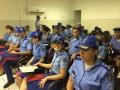 Visista Técnica à Univasf da Chesf/Sobradinho. Colégio da Polícia Militar. Juazeiro-BA. 22/08/2017