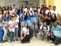 Atividade Visita Técnica ao CEMAFAUNA. Escola Municipal Nossa Senhora Rainha dos Anjos. Petrolina-PE.  19/09/2019.