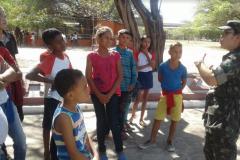 Visita Técnica ao Parque Zoobotânico