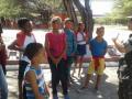 Visita Técnica ao Parque Zoobotânico - Petrolina. Escola Luis Cursino. Juazeiro-BA. 10/08/2017.