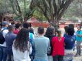 Visitas sensibilizam para preservação de animais da Caatinga
