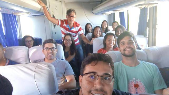 Visita Técnica ao Cemafauna. Escola Antonilio da França Cardos. Juazeiro-BA. 02-06-2016 (1)